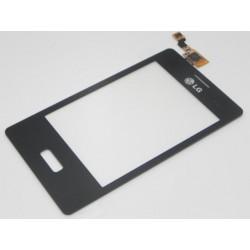 LG E430/L3 2 Touch Screen black ORIGINAL