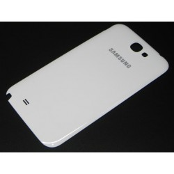 Samsung N7100 Galaxy Note2 BatteryCover white HQ