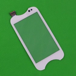 Sony Ericsson WT13i Touch Screen white HQ