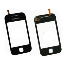 Samsung S5360 Galaxy Y Touch Screen black OEM