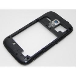 Samsung S5670 MiddleCover black ORIGINAL