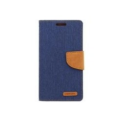 Samsung Galaxy A5 Mercury Canvas Case navy