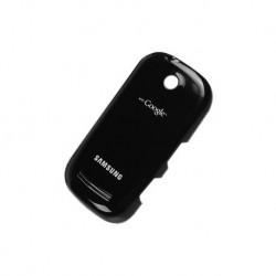 Samsung i5500 BatteryCover black ORIGINAL