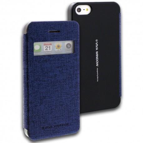 """Mercury Viva Case Window iPhone 6 4.7"""" navy"""