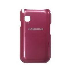 Samsung C3300 BatteryCover pink ORIGINAL