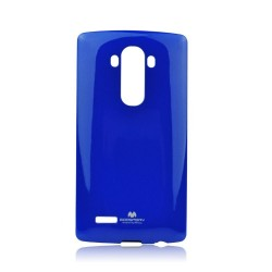 Jelly Silicone LG G4 blue
