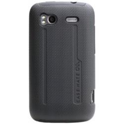 Silicone Sleeve HTC Sensation black bulk