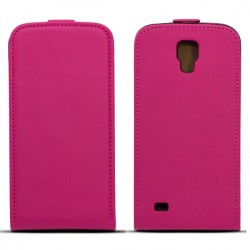 Samsung i8190 Galaxy S3 Mini Slim Flip Case pink