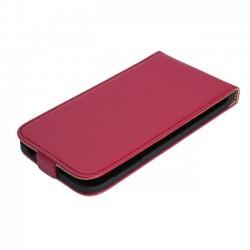 iPhone 5/5S Slim Flip Case red