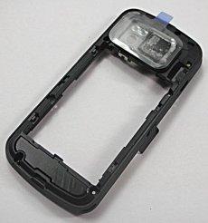 Nokia N97 MiddleCover black ORIGINAL