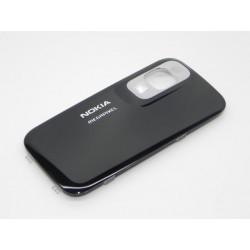 Nokia 6111 BatteryCover black ORIGINAL