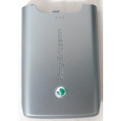 Sony Ericsson K610i BatteryCover silver ORIGINAL