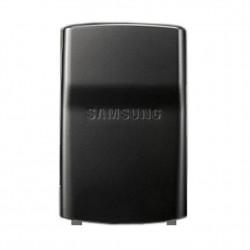 Samsung G600 BatteryCover black ORIGINAL