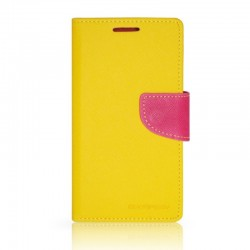 Mercury Case Samsung i9500/i9505 Galaxy S4 yellow