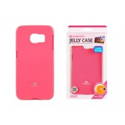Sony Xperia Z5 Mini Compact Jelly Silicone pink