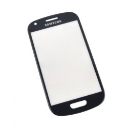 Samsung i8190 Galaxy S3 Mini Glass Lens black