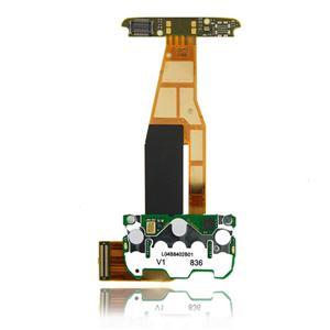 Nokia 6600s Flex Cable+UI Board HQ