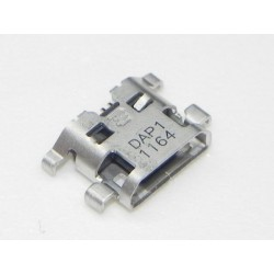 Sony Ericsson R800 Xperia Play MicroUsb Charging Connector HQ