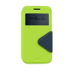 Samsung Galaxy G318 Trend 2 Lite Roar Case Lime