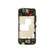 Nokia C5-03 MiddleCover grey ORIGINAL