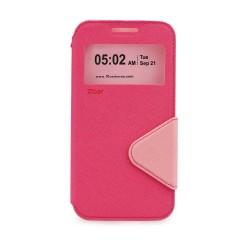 Sony Xperia E4 Roar Case Pink
