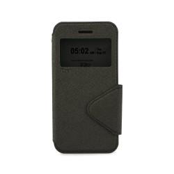 Sony Xperia M4 Aqua Roar Case Black