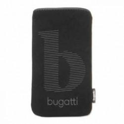 Bugatti SlimCase STN Shadow B Size S black
