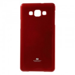 LG G4 Stylus Jelly Silicone Red
