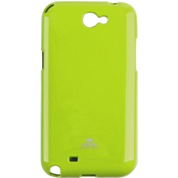 LG G4C,Magna Jelly Silicone Lime