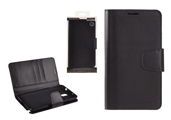 Sonata Case Sony Xperia Z1 Mini/Compact black
