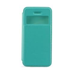 Samsung Galaxy S7 Edge Roar Noble View Case Mint
