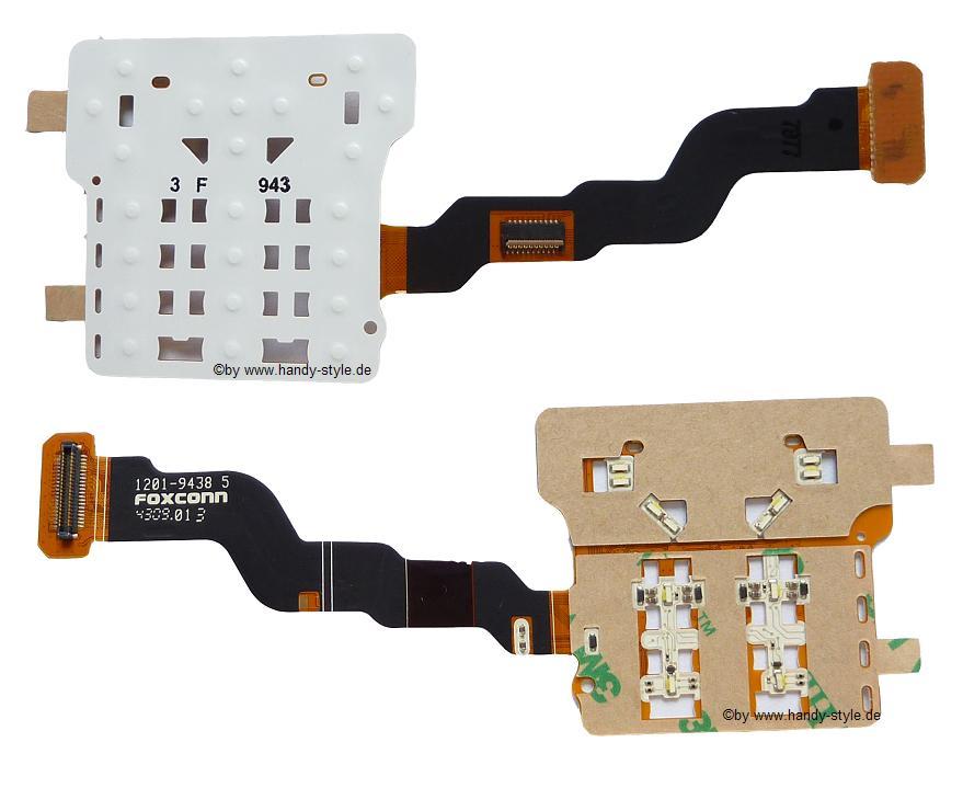 Sony Ericsson C902 UI Board OEM