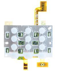 Sony Ericsson W580/S500 UI Board Numeric ORIGINAL