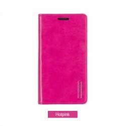iPhone 6S/6 Mercury Blue Moon Case Pink