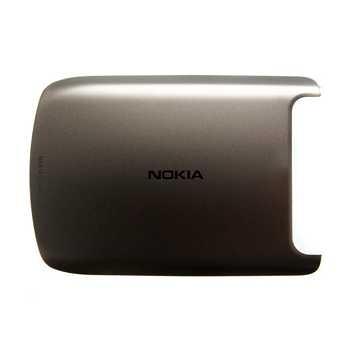 Nokia C7-00 BatteryCover aubergine ORIGINAL