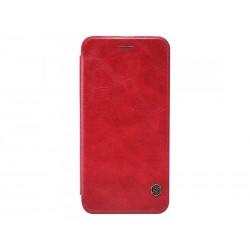 Samsung Galaxy S7 Nillkin Qin Case Red