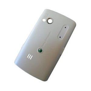 Sony Ericsson X10mini Pro BatteryCover white ORIGINAL