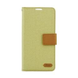 LG K10 Roar Simply Life Case Khaki