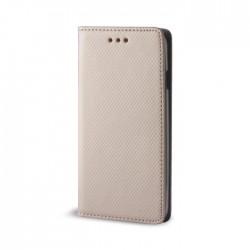 LG K10 Testa Magnet Case Gold