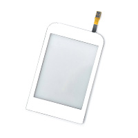 Samsung C3300 Touch Screen white ORIGINAL