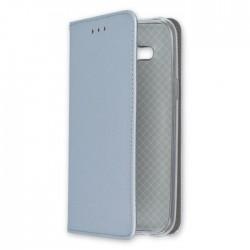 Samsung Galaxy S6 Testa Magnet Case Silver