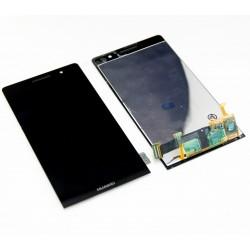 Huawei P6 Ascend Lcd+Touch Screen w/o black HQ
