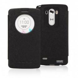 LG G4 Mercury Wow View Case black