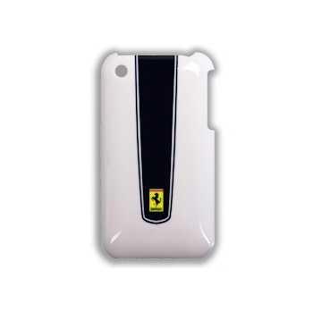 Ferrari GTO Faceplate IP 3GS white