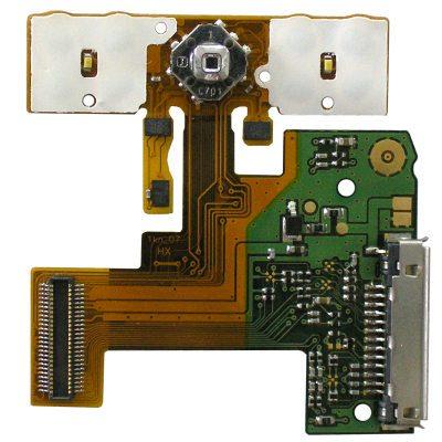 Nokia 3250 Flex Cable OEM