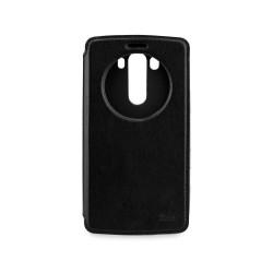 LG G4 Stylus Roar Noble View Case black