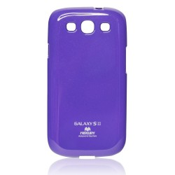 Jelly Silicone iPhone 6s/6 Plus 5.5 violet