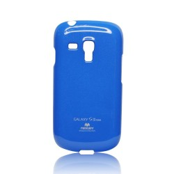 Jelly Silicone iPhone 6s/6 Plus 5.5 blue