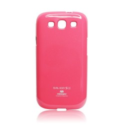 Jelly Silicone iPhone 6s/6 Plus 5.5 pink