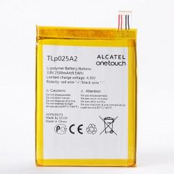 Alcatel TLp025A2 Battery bulk ORIGINAL